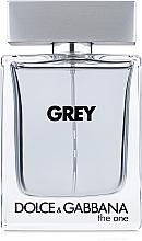 Voňavky, Parfémy, kozmetika Dolce & Gabbana The One Grey Intense - Toaletná voda