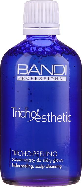Tricho peeling na čistenie pokožky hlavy - Bandi Professional Tricho Esthetic Tricho-Peeling Scalp Cleansing