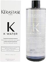 Voňavky, Parfémy, kozmetika Lamellarová voda na vlasy - Kerastase K Water Lamellar Hair Treatment