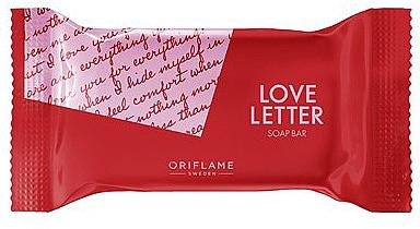 "Mydlo ""Ľúbostný list"" - Oriflame Love Letter Soap"