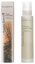 Voňavky, Parfémy, kozmetika Frais Monde Muschio Bianco 87 White Musk Perfumed Water - Voňavá voda