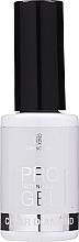 Voňavky, Parfémy, kozmetika Posilňujúca báza na nechty - Alessandro International Protectig Base Gel Clear Diamond