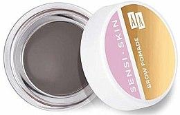 Voňavky, Parfémy, kozmetika Pomáda na obočie - AA Sensi Skin Brow Pomade