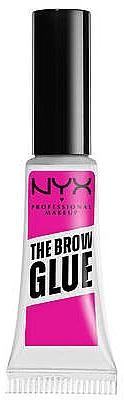 Gél na obočie - NYX Professional The Brow Glue Instant Brow Styler