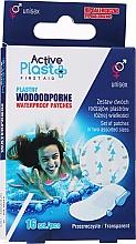 Voňavky, Parfémy, kozmetika Sada vodotesných náplastí - Ntrade Active Plast First Aid Waterproof Patches