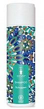 Voňavky, Parfémy, kozmetika Šampón na vlasy proti lupinám - Bioturm Shampoo Anti-Dandruff No. 105