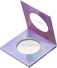 Voňavky, Parfémy, kozmetika Magnetická paleta - Neve Cosmetics Holographic Single Palette