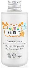 Voňavky, Parfémy, kozmetika Detský hydratačný krém na telo - Anthyllis Zero Baby Moisturizing Cream