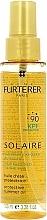 Voňavky, Parfémy, kozmetika Olej na vlasy - Rene Furterer Solaire Protective Summer Oil KPF 90