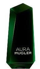 Voňavky, Parfémy, kozmetika Mugler Aura Mugler Milk Shower - Sprchové mlieko