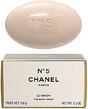 Voňavky, Parfémy, kozmetika Mydlo - Chanel N5