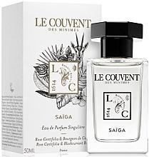 Voňavky, Parfémy, kozmetika Le Couvent des Minimes Saiga - Parfumovaná voda