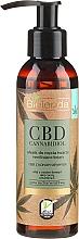 Voňavky, Parfémy, kozmetika Olej na umývanie tváre - Bielenda CBD Cannabidiol Oil
