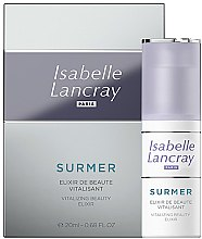 Voňavky, Parfémy, kozmetika Revitalizačné sérum s nanočasticami - Isabelle Lancray Surmer Vitalizing Beauty Elixir