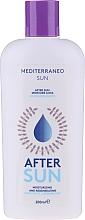 Voňavky, Parfémy, kozmetika Zvlhčujúci výrobok po opaľovaní - Mediterraneo Sun Moisturising Aftersun