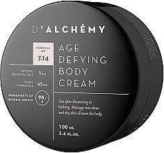 Voňavky, Parfémy, kozmetika Krém na telo - D'Alchemy Age Defying Body Cream