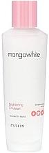 Voňavky, Parfémy, kozmetika Emulzia s extraktom z mangostanu pre žiarivosť pokožky - It's Skin Mangowhite Brightening Emulsion