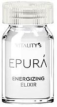 Voňavky, Parfémy, kozmetika Energizujúci elixír  - Vitality's Epura Energizing Elixir