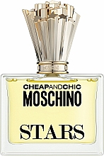 Voňavky, Parfémy, kozmetika Moschino Stars - Parfumovaná voda