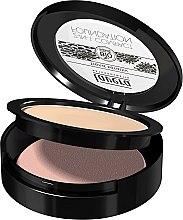 Voňavky, Parfémy, kozmetika Tonálna pena na tvár - Lavera 2-in-1 Compact Foundation