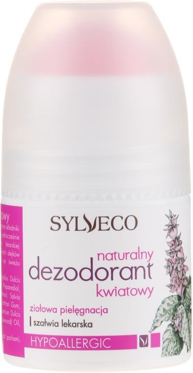 Prírodný deodorant - Sylveco — Obrázky N1
