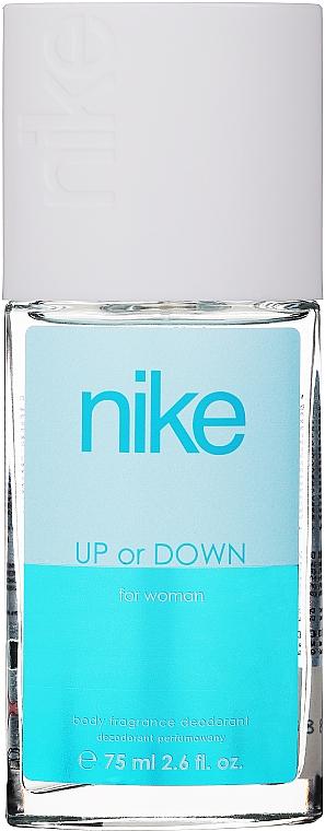 Nike NF Up or Down Women - Deodorant v spreji