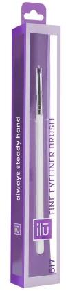 Štetec na očné linky - Ilu 517 Fine Eyeliner Brush — Obrázky N2