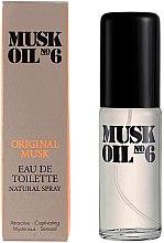 Voňavky, Parfémy, kozmetika Gosh Muck Oil No6 - Toaletná voda
