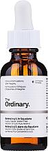 Voňavky, Parfémy, kozmetika Sérum s retinolom 0,5% v skvaláne - The Ordinary Retinol 0,5% in Squalane