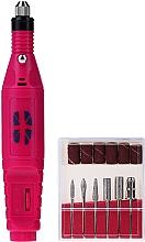 Voňavky, Parfémy, kozmetika Brúska na nechty RE 00017 - Ronney Profesional Nail Drill