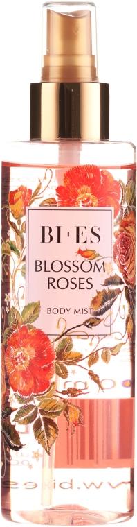 Bi-es Blossom Roses Body Mist - Parfumovaná hmla na telo
