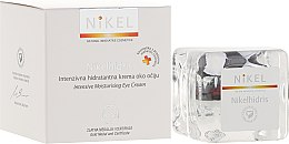 Voňavky, Parfémy, kozmetika Zvlhčujúci krém pre oči - Nikel Eye Cream