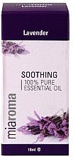 """Voňavky, Parfémy, kozmetika Esenciálny olej """"Levanduľa"""" - Holland & Barrett Miaroma Lavender Pure Essential Oil"""