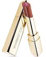 Voňavky, Parfémy, kozmetika Rúž na pery - Dolce & Gabbana Passion Duo Gloss Fusion Lipstick