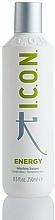 Voňavky, Parfémy, kozmetika Osviežujúci šampón - I.C.O.N. Care Energy Shampoo