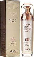 Voňavky, Parfémy, kozmetika Intenzívne regeneračná tvárová esencia - Skin79 Golden Snail