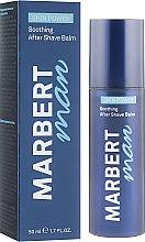 Voňavky, Parfémy, kozmetika Balzam po holení - Marbert Man Skin Power Soothing After Shave Balm