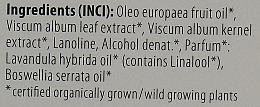 "Organický masážny olej ""Levanduľa"" - Sonnet Lavender Massage Oil — Obrázky N4"