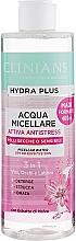 Voňavky, Parfémy, kozmetika Micelárna voda - Clinians Hydra Plus Attiva Antistress