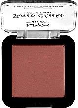 Matná lícenka - NYX Professional Makeup Sweet Cheeks Matte Blush — Obrázky N2