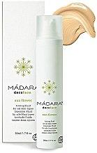 """Voňavky, Parfémy, kozmetika Tónovací fluid """"Slnečnica"""" - Madara Cosmetics Sun Flower Tinting Fluid"""