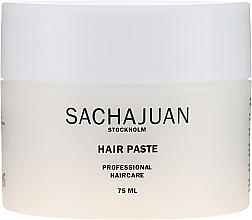 Voňavky, Parfémy, kozmetika Pasta na vlasy - Sachajuan Stockholm Hair Paste