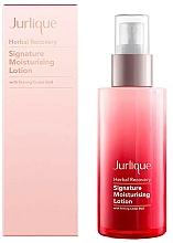 Voňavky, Parfémy, kozmetika Obnovujúci hydratačný pleťový lotion - Jurlique Herbal Recovery Signature Moisturising Lotion
