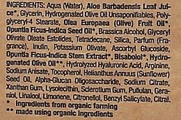 Krém na tvár proti vráskam - Pierpaoli Prebiotic Collection Anti-Age Face Cream — Obrázky N4