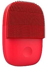 Voňavky, Parfémy, kozmetika Ultrazvukový prístroj na čistenie tváre - Xiaomi inFace 2 Red