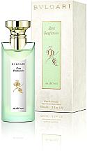 Voňavky, Parfémy, kozmetika Bvlgari Eau Parfumee au The Vert - Kolínska voda
