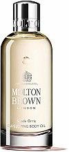 Voňavky, Parfémy, kozmetika Molton Brown Suede Orris Enveloping Body Oil - Olej na telo