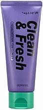 Voňavky, Parfémy, kozmetika Hydratačná a čistiaca pena - Eunyul Clean & Fresh Intense Moisture Foam Cleanser