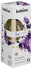 """Voňavky, Parfémy, kozmetika Aromatický difúzor """"Levanduľa a harmanček"""" - Bolsius Fragrance Diffuser True Moods So Relaxed"""