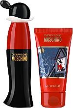 Voňavky, Parfémy, kozmetika Moschino Cheap and Chic - Sada (edt/30ml + b/lot/50ml)